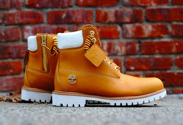 10% Off Boots, Outwear and Accessories @ Timberland