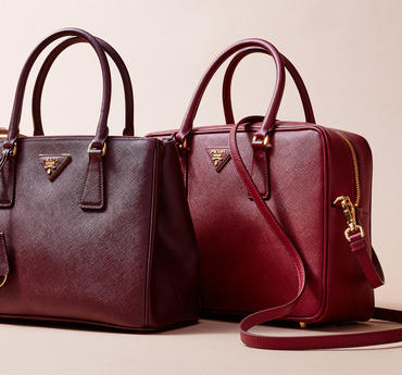 Up to 20% Off + From $140 Prada Handbags, Wallets, Sunglasses On Sale @ Gilt