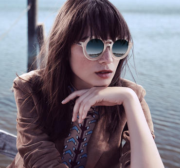 Up to 71% Off + From $79 Karen Walker Sunglasses On Sale @ Gilt