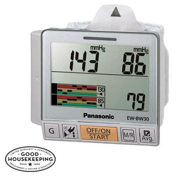 50% off Panasonic Blood Pressure Monitors