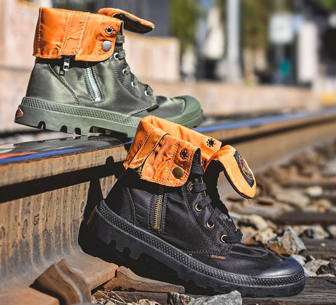 Up to 30% Off Palladium Boots Sale @ Macy's