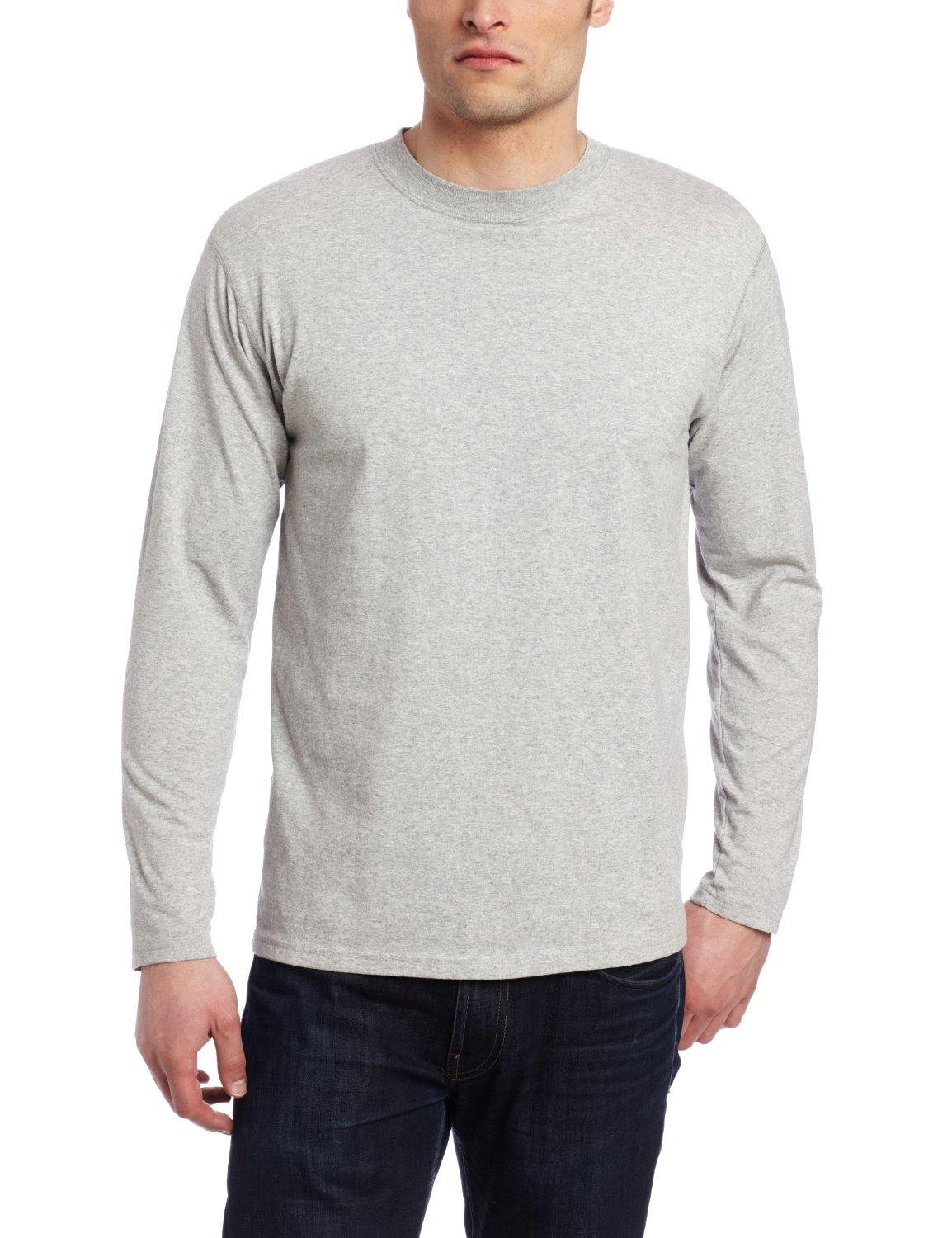 ExOfficio Men's BugsAway Chas'r Crew Long Sleeve Shirt