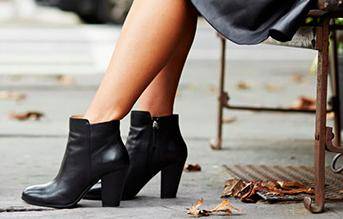 Up to 50% Off+Free Shipping on Boots and Booties Purchase of $89 @ TJMaxx