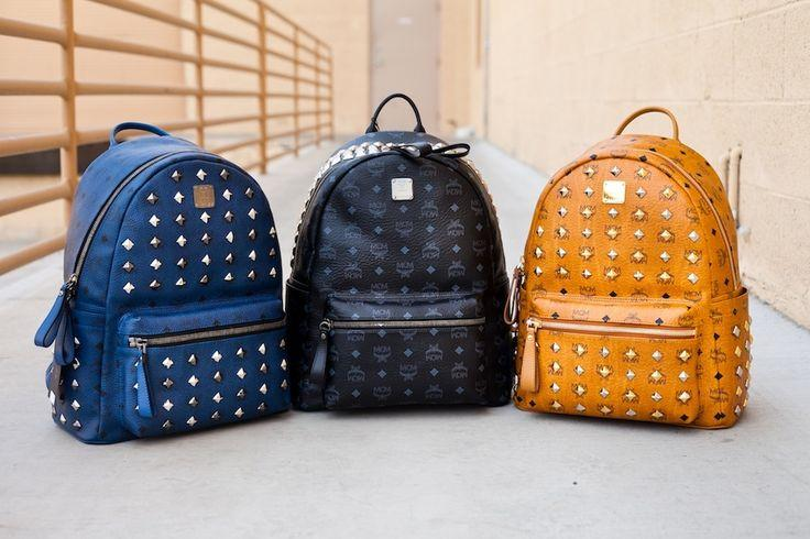 Extends One Day! Up to $300 Gift Card with regular-priced MCM purchase @ Bergdorf Goodman