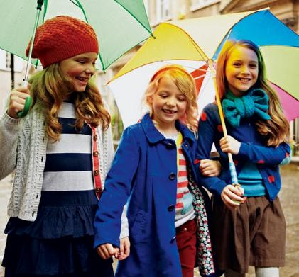 Up to 40% Off Mid Season Sale @ Mini Boden