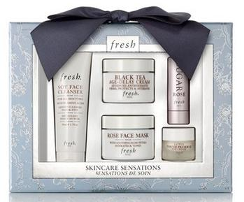 $90 Fresh Skincare Sensations Set @ Nordstrom