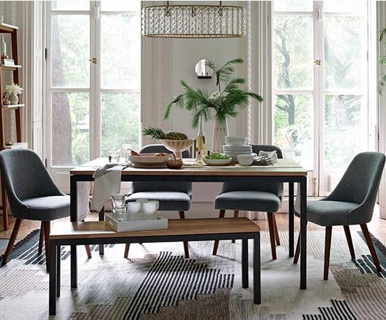 Up to Extra 25% Off Sitewide @ WestElm