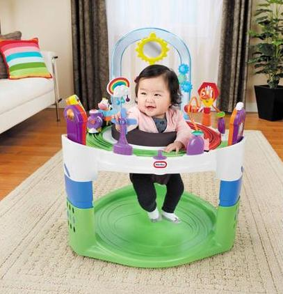 $35.78 Little Tikes Discover & Learn Activity Center