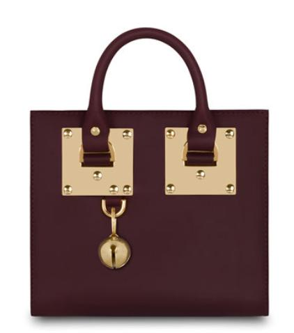 Extends One Day! Up to $300 Gift Card with Sophie Hulme Purchase @ Bergdorf Goodman