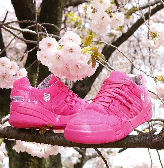 Up to 57% Off K-Swiss Women's Sneakers On Sale @ 6PM.com