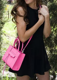 Up to Extra 30% Off M.A.B Tote @ Rebecca Minkoff