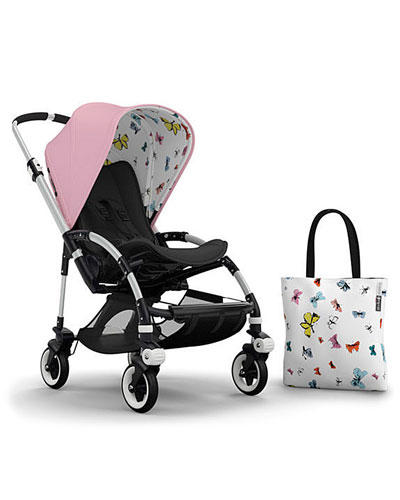 Last Day! Up to $300 Gift Card With Bugaboo Purchase @ Bergdorf Goodman