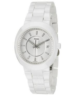 Rado Women's D-Star Watch R15519702 (Dealmoon Exclusive)