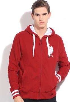 From $12.99 U.S. POLO ASSN. Hoodies & Sweatshirts for Men and Women @ 6PM.com