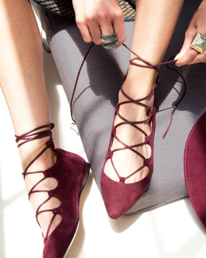 From $19.5 + Up to an Extra 30% Off Nine West Shoes Sale @ macys.com