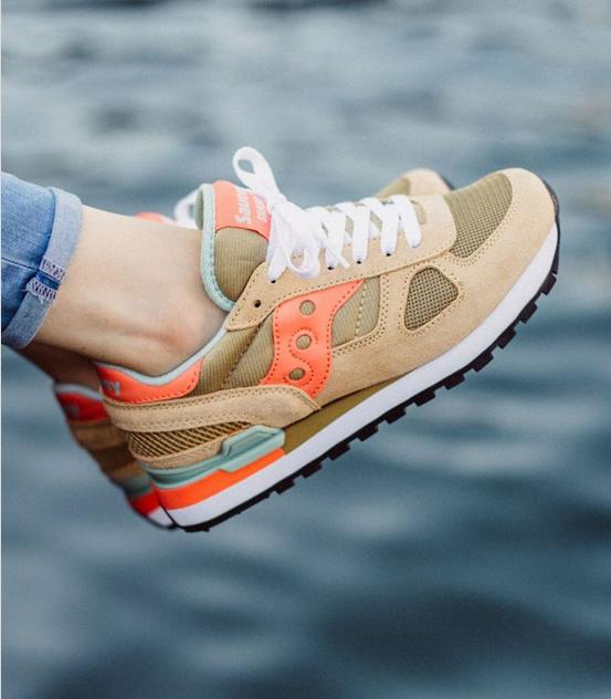 Up to 60% Off Select Saucony Athletic Shoes @ 6PM.com