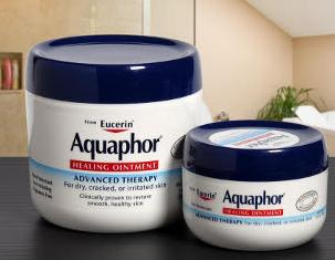 From $4.99 + $5 GC with $15 Aquaphor Items @ Target.com