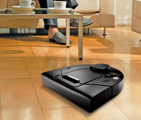 Neato Robotics XV Signature Robotic Vacuum