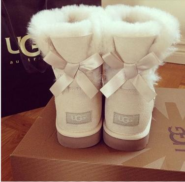 Up to 61% Off UGG Women's Shoes @ Nordstrom Rack