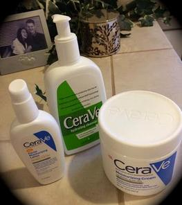 25% Off CeraVe Products @ Walgreens