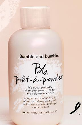 2 Deluxe Treats with Any Order @ Bumble & Bumble