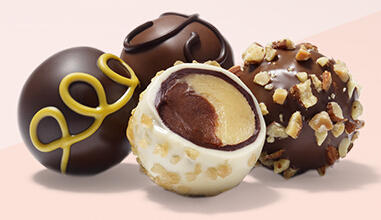 20% Off Truffles and Select Gift Boxes @ Godiva