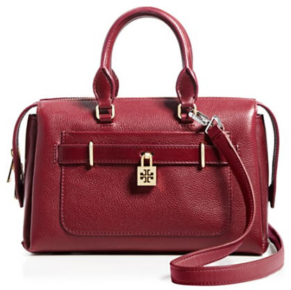 Up to 40% Off Select Tory Burch Apparel, Handbags and Shoes @ Bloomingdales