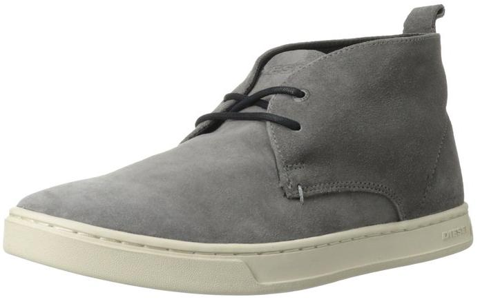 Diesel Men's Drive Time Chukka Boot