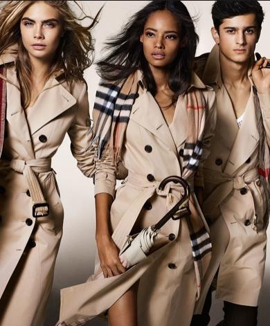 Up to 55% Off Burberry Sale @ Nordstrom