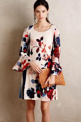 Extra 20% Off Dresses Sale @ anthropologie