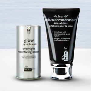 Up to 31% Off Peter Thomas Roth & dr. brandt Skincare On Sale @ Rue La La