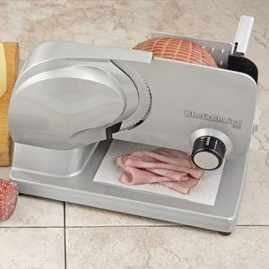 $76.14 Chef's Choice 609 Premium Electric Food Slicer