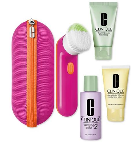 From $39.5+Free 7 piece Clinique Gift Clinique Set @ Macy.com