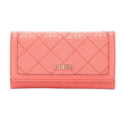 GUESS Romeo Slim Clutch Wallet @ macys