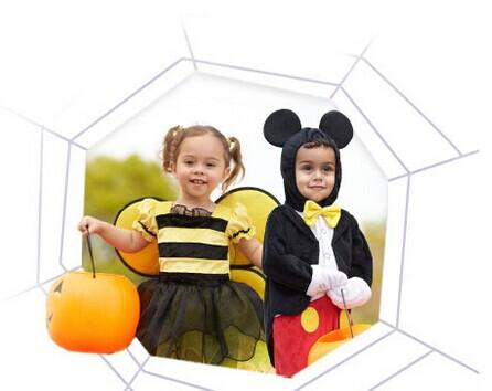 Baby's First Halloween In-Store Events @ BabyRUs