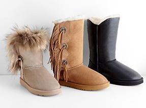 Up to 70% Off Australia Luxe Boots On Sale @ MYHABIT
