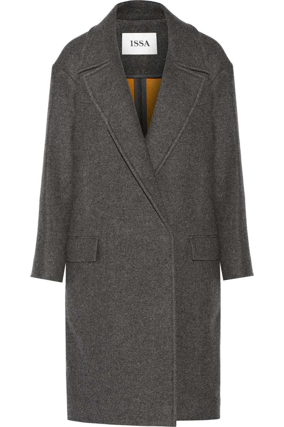 Up to 60% Off Grey Color Apparel Sale @ The Outnet