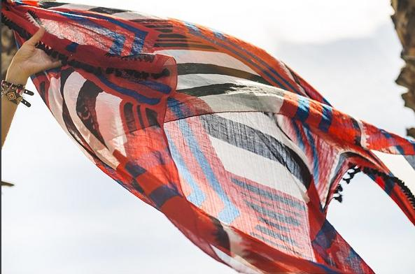 Up to 65% Off Coach Women's Scarves On Sale @ 6PM.com