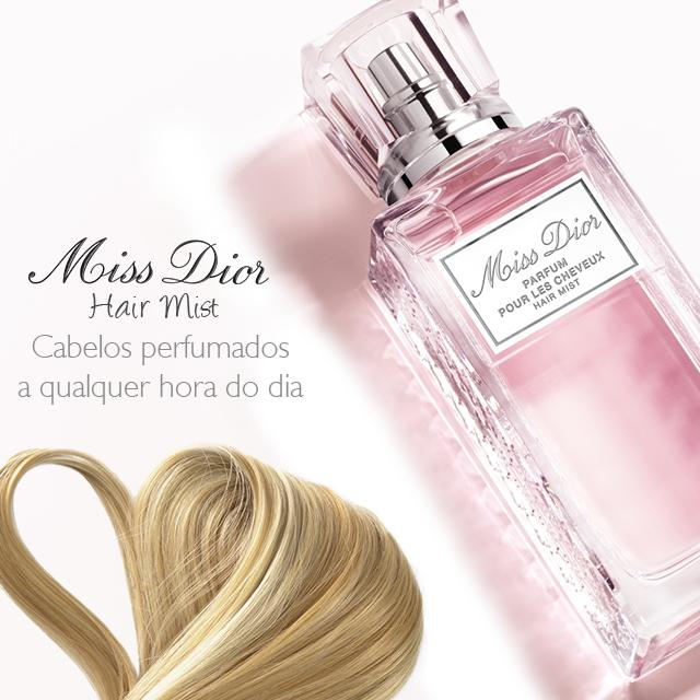 $43.2 Dior Miss Dior Hair Mist/1 oz. ...