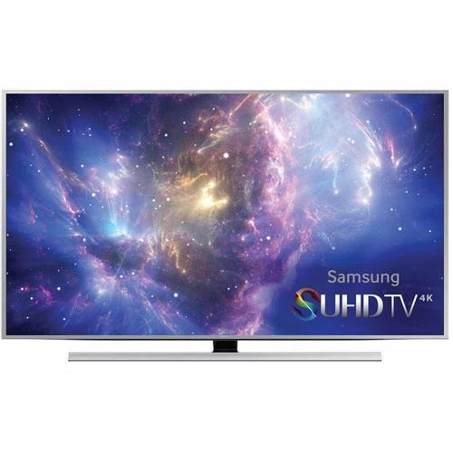 "$1899.99 Samsung UN65JS8500 65"" Class 4K SUHD Ultra Full HD Smart 3D LED TV"