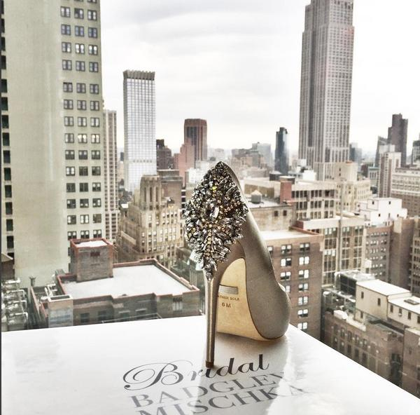 Up to 90% Off Badgley Mischka Women's Shoes On Sale @ 6PM.com