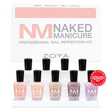 $5 Off $25 + Free Shipping Naked Manicure @ Zoya