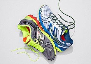 Up to 60% Off Select New Balance Men's Shoes @ MYHABIT
