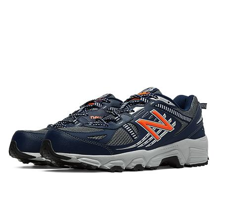 New Balance Men's Running MT410NO4