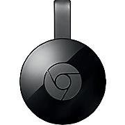 NEW Google Chromecast (2015), Black