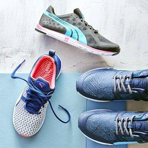 Up to 62% Off Puma Shoes On Sale @ Rue La La