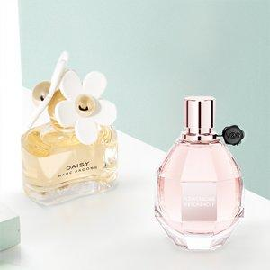 Up to 70% Off Hermes, Givenchy, Dior & More Fragrance On Sale @ Rue La La