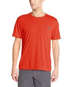 adidas Performance Men's Ultimate Short-Sleeve Crew T-Shirt