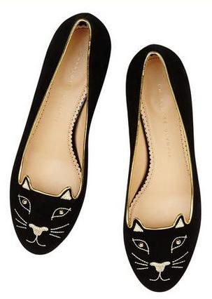 Dealmoon Exclusive!Free Global Shipping on All Orders outside of US/UK @ Charlotte Olympia