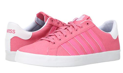 Up to 64% Off K-Swiss Women's Sneakers On Sale @ 6PM.com